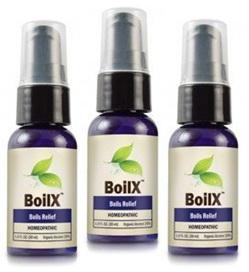 BoilX Reviews: Natural Boil Removal