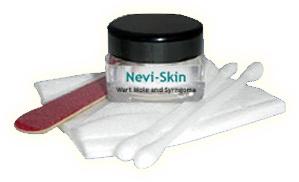 Nevi Skin Reviews: The Natural Moles Remover Cream